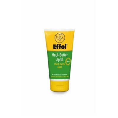 Effol Mouth Butter Apple voide suunpieliin, 150ml