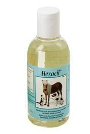 Hexocil shampoo, 200ml