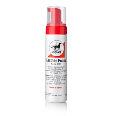 Leovet All-in-One valjasvaahto, 200ml