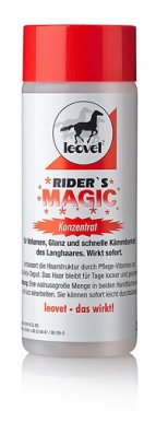 Leovet Rider's Magic jouhien hoitoon, 200ml