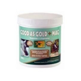 TRM Good as Gold + MAG stressiin, 500g